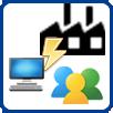 生産工程管理システム(金型加工など)icon